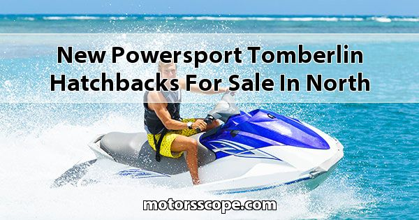 New Powersport Tomberlin Hatchbacks for sale in North Idaho