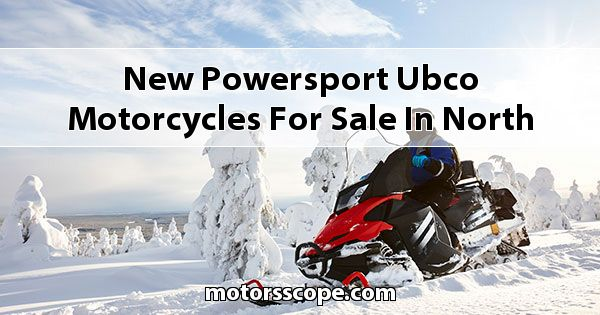 New Powersport Ubco Motorcycles for sale in North Idaho