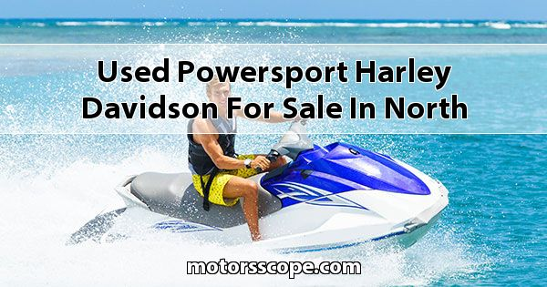 Used Powersport Harley Davidson  for sale in North Idaho